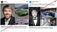 Podvodný web Bitcoin Pro: Zneužívá i jméno Petra Kellnera nebo Elona Muska