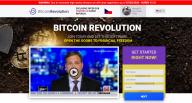 Další podvodný web: Bitcoin Revolution láká uživatele na milionové zisky