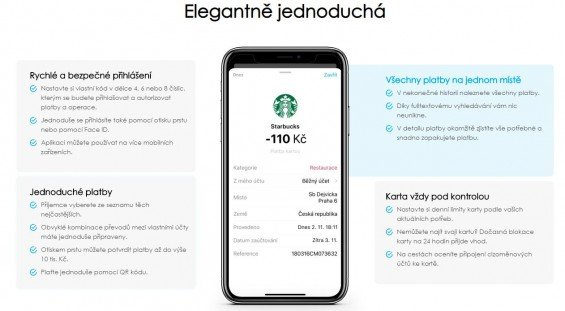 equa bank mobilni bankovnictvi