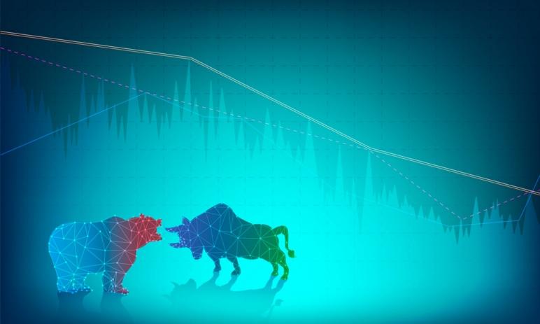Je čas na (krátkodobý) short akciových indexů?