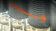 Americké ropné sklady začínají praskat ve švech! Cena ropy pod nulou