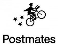 postmates ipo logo