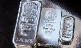 Stříbro – čekají jej zářné zítřky?