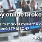 <strong>Přečtěte si také:</strong> Jaký je rozdíl mezi MM, STP, ECN a který z nich je nejlepší?