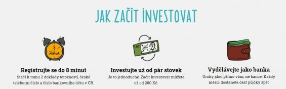 zonky investice - jak zacit