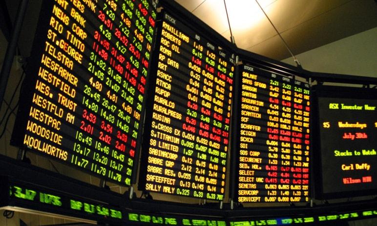 Je současná situace na akciovém trhu racionální?