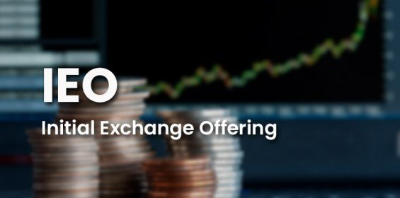 initial exchange offering - co je ieo