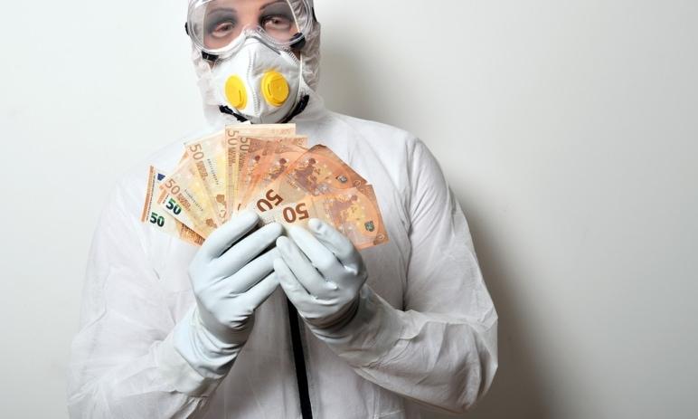 Které akciové tituly profitují z koronaviru?