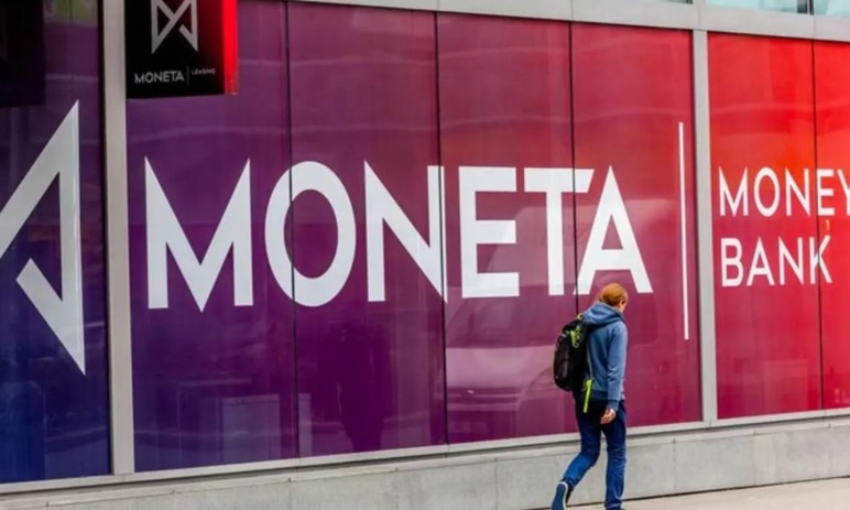 Třetí největší banka vtuzemsku nevznikne. Akcionáři Monety zamítli spojení sPPF