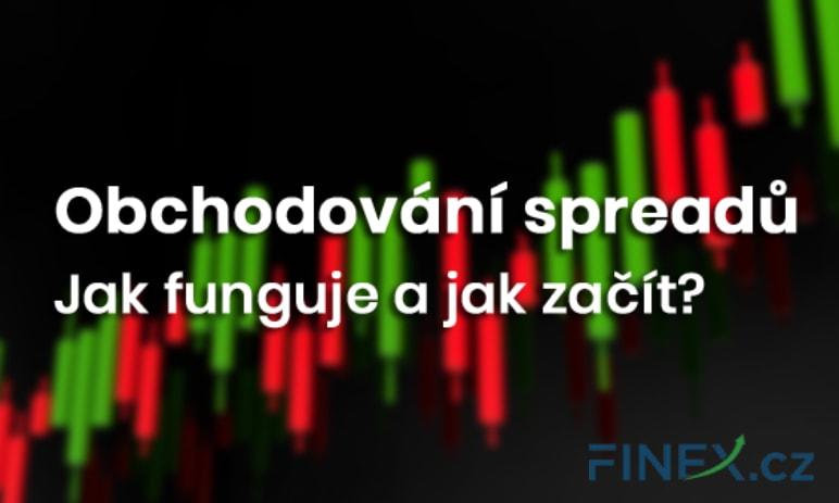 Jak funguje obchodování komoditních spreadů? Kompletní průvodce