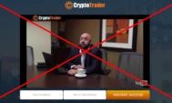 podvod crypto trader