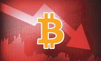 Bitcoin se DNES propadl o 30 % až na 6 000 USD. Co bude dál?