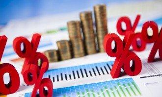 úrokové sazby