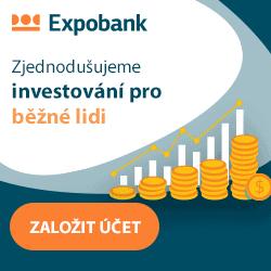 expobank investice