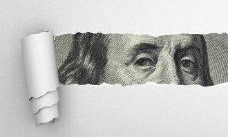 americky dolar fed