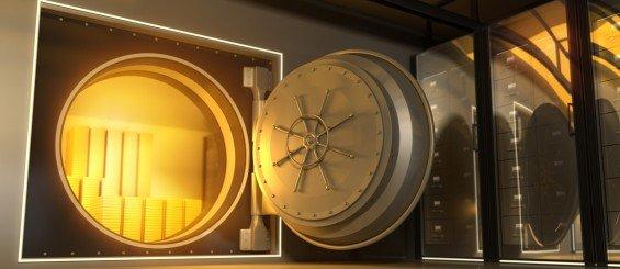 bezpečnost investice do ETF