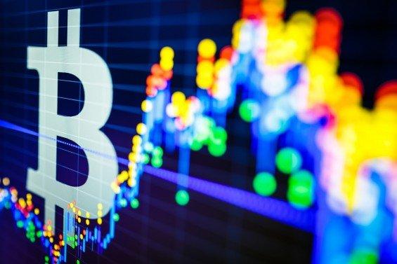 bitcoin cena kurz