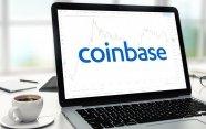 Kryptoměnové transakce pomocí Coinbase