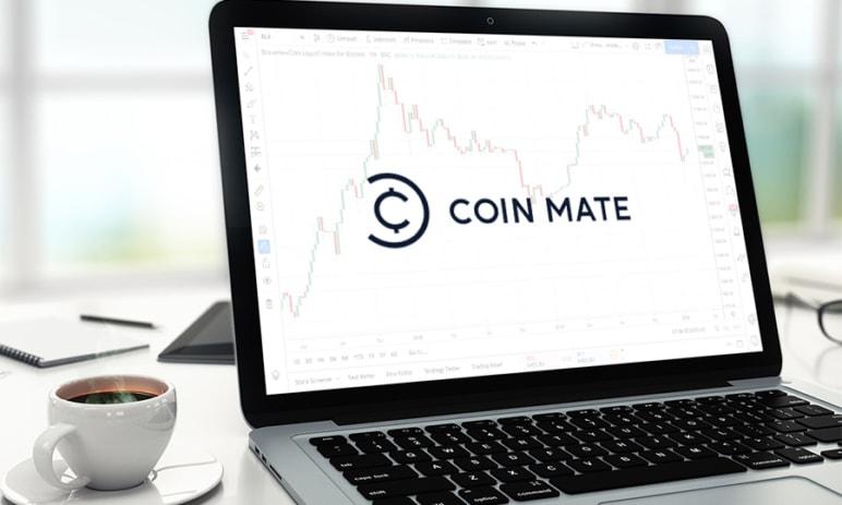 Velké novinky u směnárny CoinMate: Podpora v Trezoru + XRP