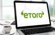 Návod: Jak se zaregistrovat u brokera eToro krok za krokem