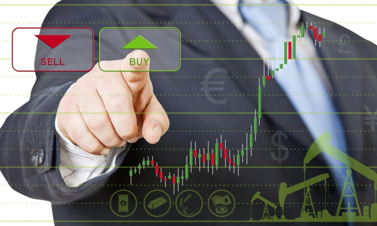 Forex obchodování - Proč a jak obchodovat na forexu?