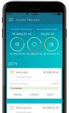 hello bank mobilni aplikace