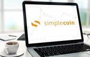 Simplecoin nově přichází s přímou podporou pro použití Trezoru