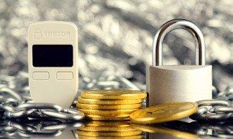 Trezor přináší nový update ohledně zabezpečení