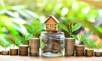 Je dnes na trhu s nemovitostmi velká bublina? Jsou nemovitosti navždy rostoucí trh?