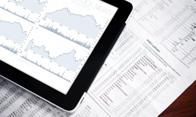 Kdy a co obchodovat: Myslete na obchodní relace!