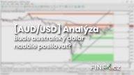 [AUD/USD] Analýza – Bude australský dolar nadále posilovat?