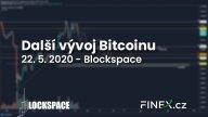 [Bitcoin] Analýza 22. 5. 2020 – Medvědi u kormidla – je propad opravdu tak jasný?