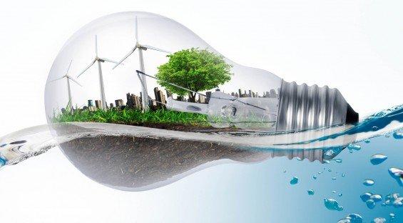 zelena energie