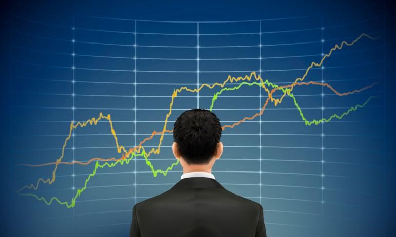 Bitcoin a akcie - Nízká míra korelace je velmi vítanou vlastností pro institucionální svět
