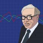 Warren Buffett vstupuje na trh se zlatem – Podpoří to růst zlata?