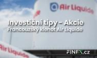 air liquide akcie