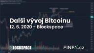 [Bitcoin] Analýza 12. 6. 2020 – Distribuce pokračuje!
