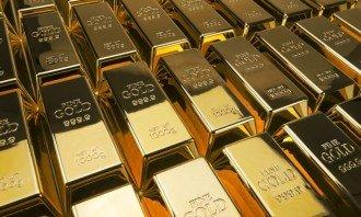 Zlaté rezervy Česka se po 20 letech zvýšily, stále jsou ale velmi nízké