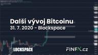 [Bitcoin] Analýza 31. 7. 2020 – Přinese uzávěr měsíce ještě vyšší volatilitu?