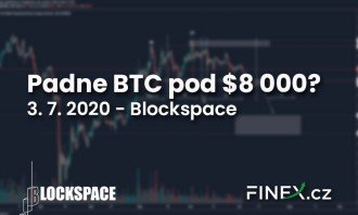 [Bitcoin] Analýza 3. 7. 2020 – Bitcoin a Wyckoffovo schéma distribuce. Kdy se potvrdí?