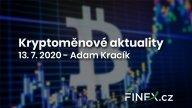 Kryptoměnové aktuality – G20 regulace, Coinbase míří na akciový trh a Čínu ovládla Filecoin horečka