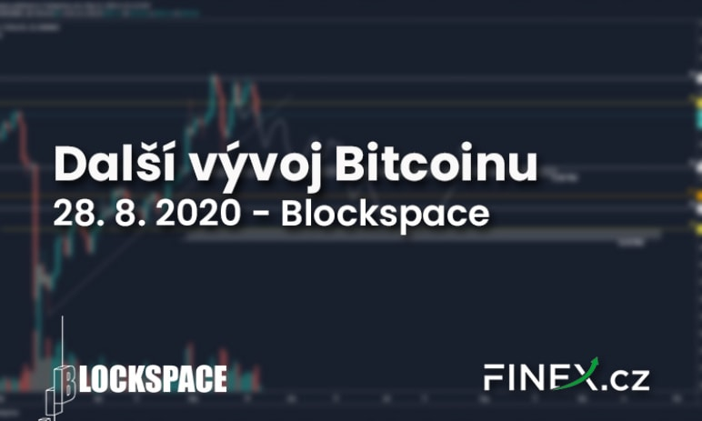 [Bitcoin] Analýza 28. 8. 2020 – Pojďme se podívat na fraktály
