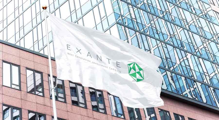 broker exante recenze (vlajka)