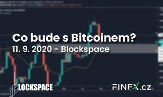 [Bitcoin] Analýza 11. 9. 2020 – Bitcoin v akumulaci – na jak dlouho?