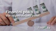 Finanční páka – Jak jí správně používat? Jaká jsou její rizika? Vše co potřebujete o páce vědět.