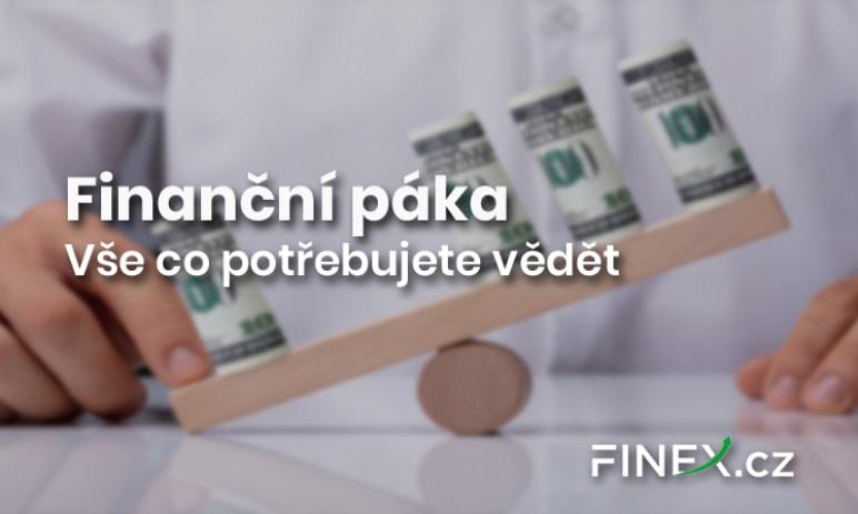 Finanční páka - Jak jí správně používat? Jaká jsou její rizika? Vše co potřebujete o páce vědět.
