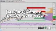 [Forex] Analýza AUD/JPY – Týden ve znamení holubičí politiky centrálních bank