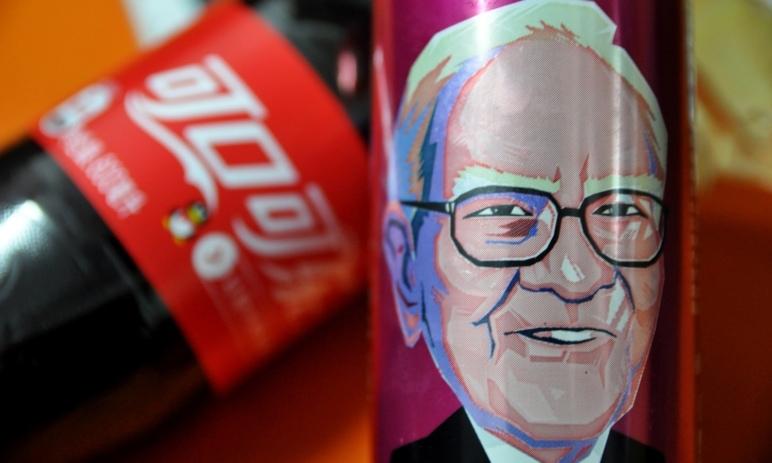 3 populární akcie z platformy Robinhood, které má rád i Warren Buffett