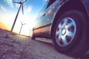 Analýza konkurence na trhu elektromobilů a predikce na rok 2021