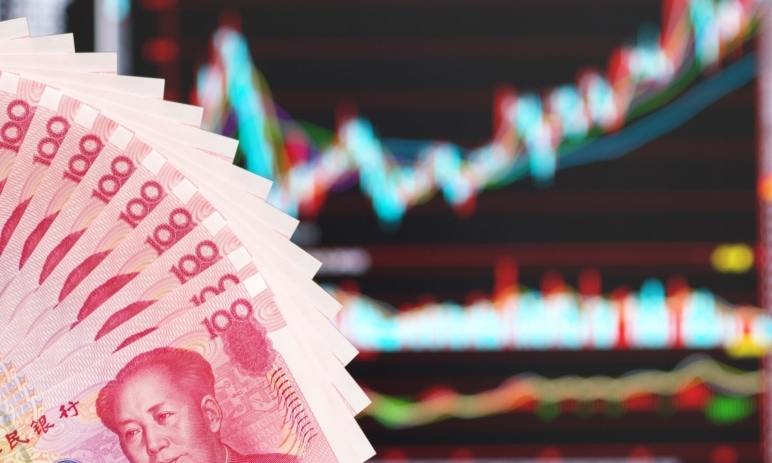 Čínský juan by mohl posilovat - co na to technická a fundamentální analýza?